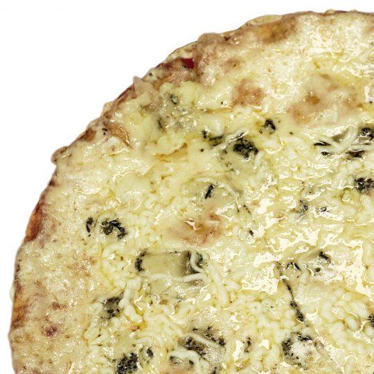 pizza 4 queijos di mari