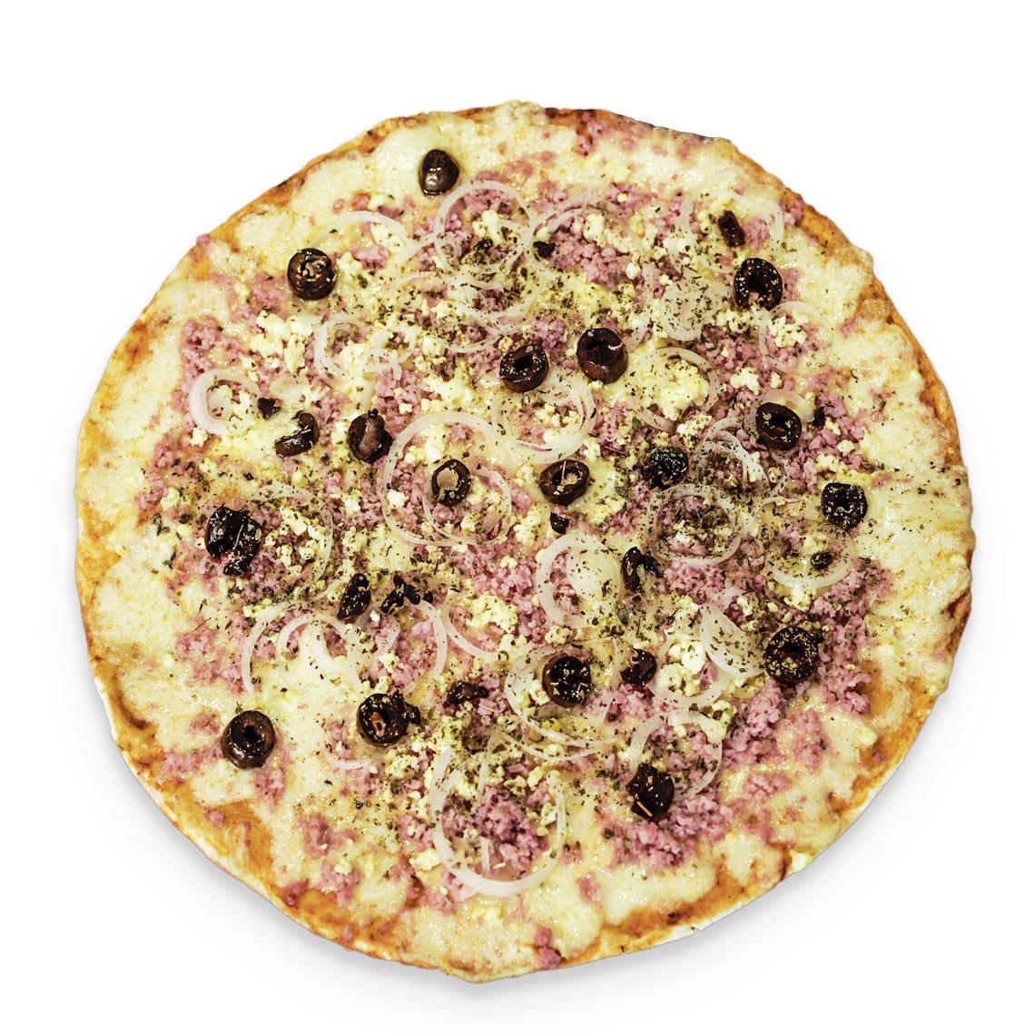 pizza portuguesa di mari