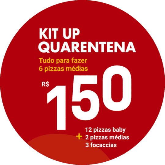 Kit up Quarentena di mari
