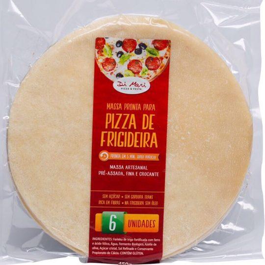 PIZZA DI MARI