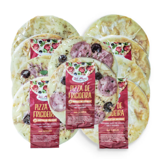 pizza baby combo di mari