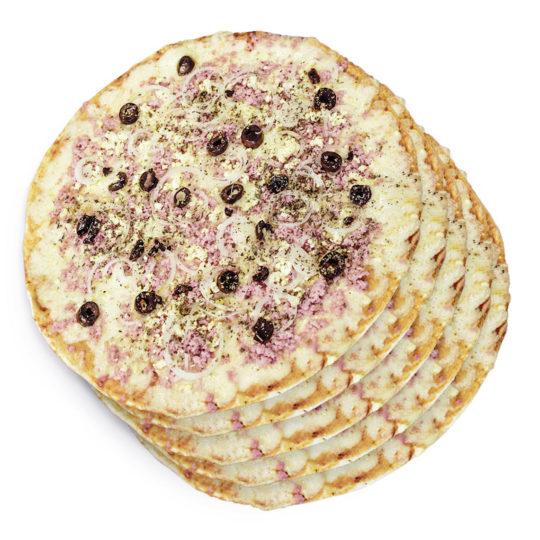 PACK GRANDE ECONÔMICO pizza di mari